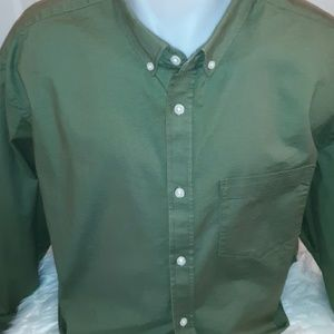 The Oxford Shirt from Old Navy